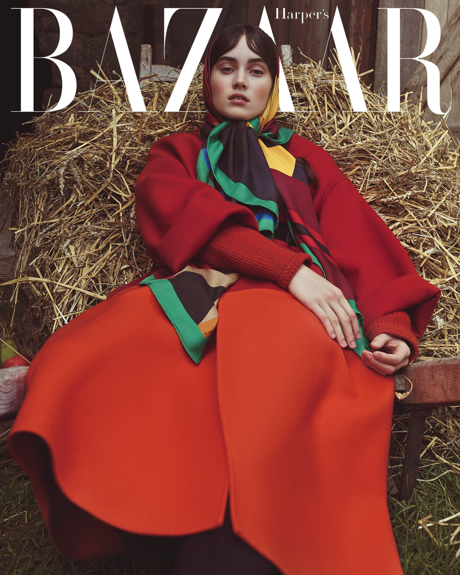 HARPER'S BAZAAR COUNTRY