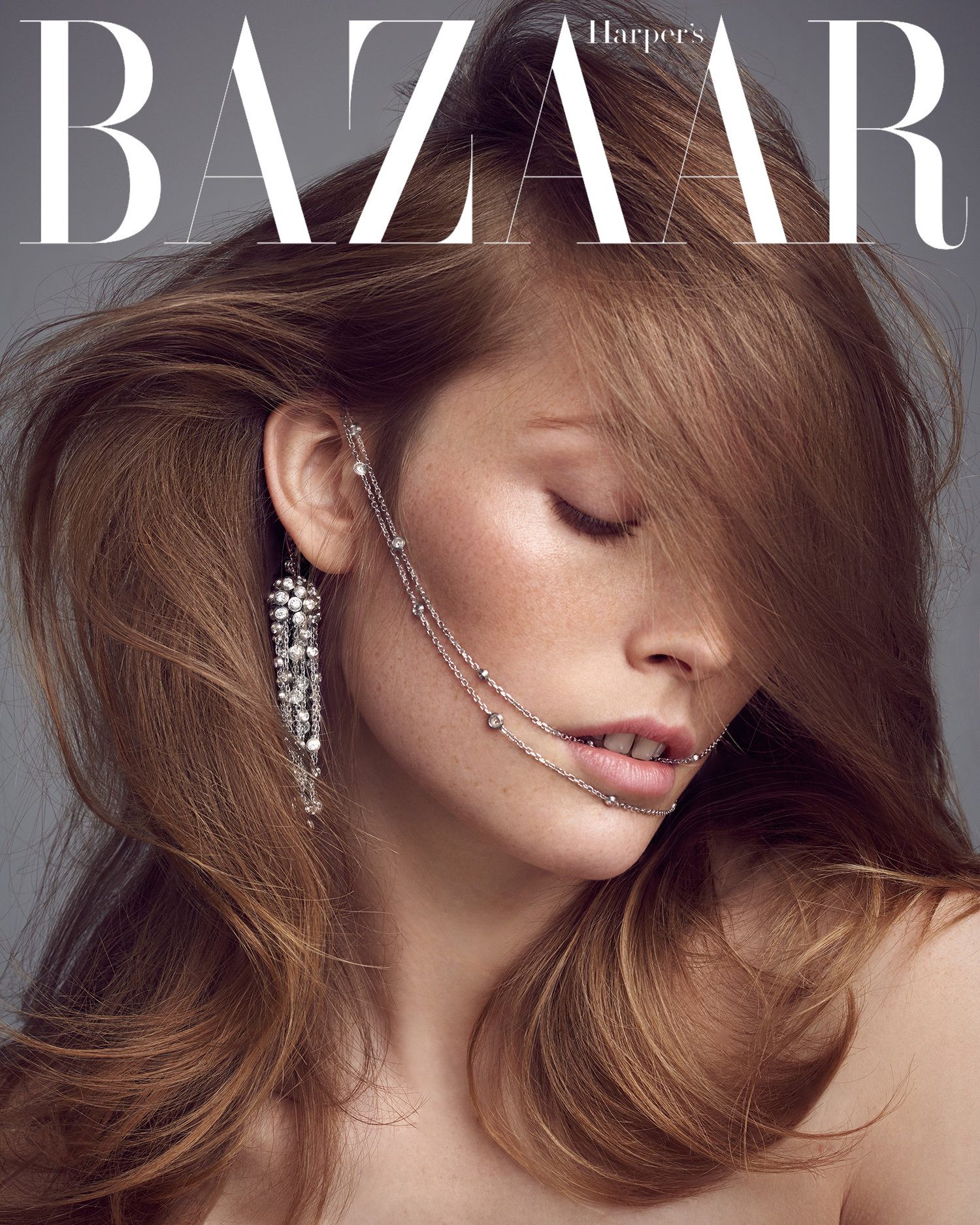 HARPER'S BAZAAR BEAUTY
